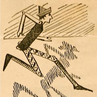 Terungkapnya Misteri Asal-usul Pinokio [ www.BlogApaAja.com ]