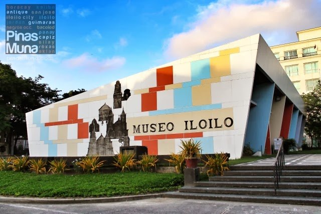 Museo Iloilo in Iloilo City