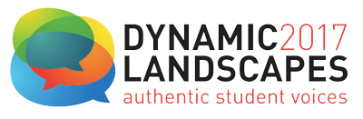 Dynamic Landscapes 2017 ROCKED!