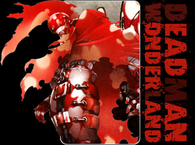 Deadman Wonderland Image