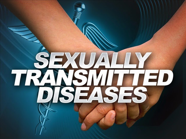 110 Million Americans Have STDs.