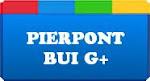 Pierpont Bui - Google+