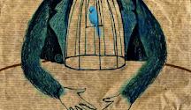 CHARLES BUKOWSKI - Pássaro Azul