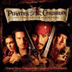 OST Pirates of Caribbean: The Curse of the Black Pearl.rar (Music Album)