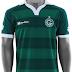 Goiás apresenta seus novos uniformes feitos pela Lotto