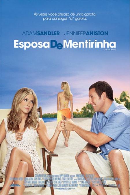 Esposa de Mentirinha Torrent Bluray 720p (2011)