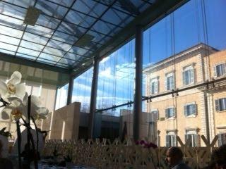 magnaroma: Open Colonna promosso!
