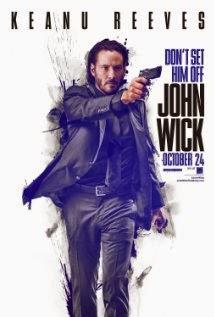 Film John Wick 2014 Bioskop