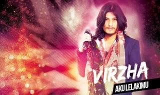 Video/Mp3 dan Lirik Lagu Aku Lelakimu Virzha
