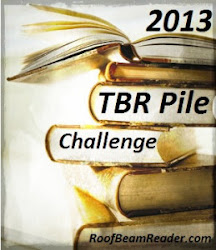TBR Pile Challenge--finished!