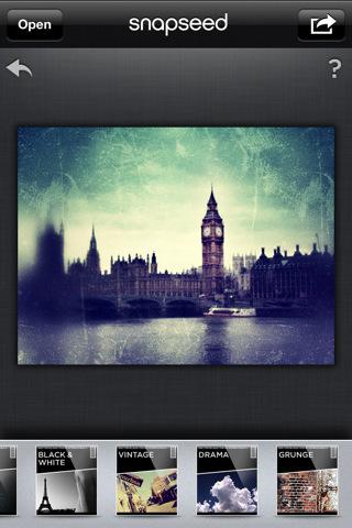 تحميل برنامج تعديل الصور Snapseed مجانا للكمبيوتر و الاندرويد و الايفون
