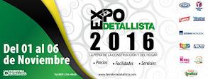EXPO- DETALLISTA 2016