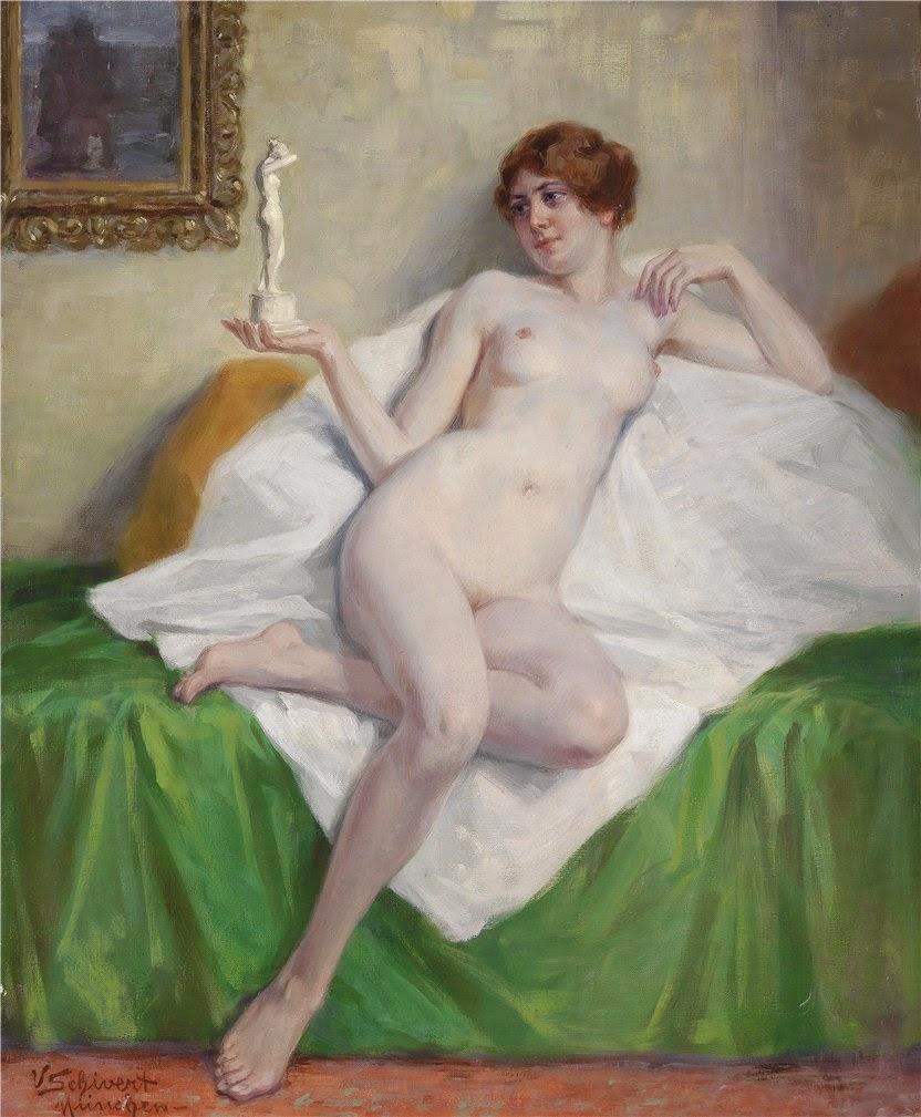Victor Schivert 1863-1926