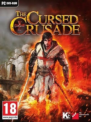 The Cursed Crusade - PC Full + Crack