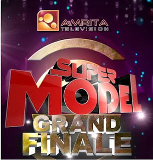 Amrita TV Super Model Season 1 Grand Finale