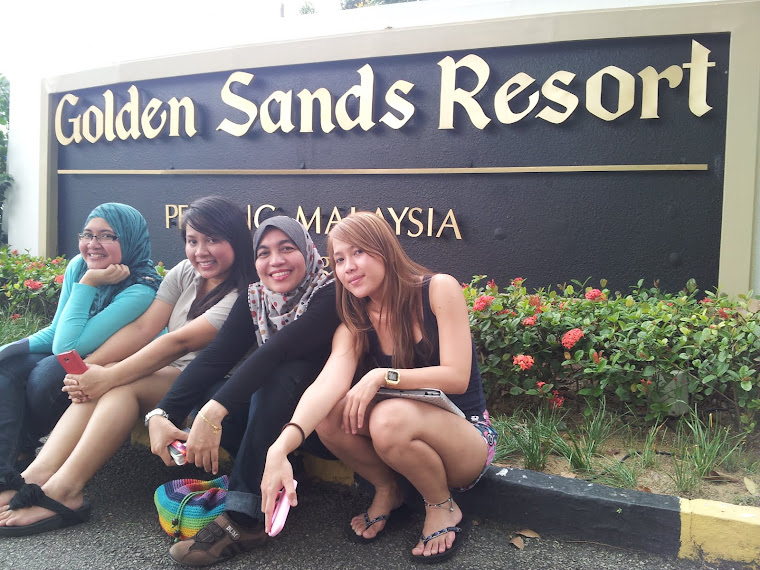 Golden Sands Resort by Shangrila Penang