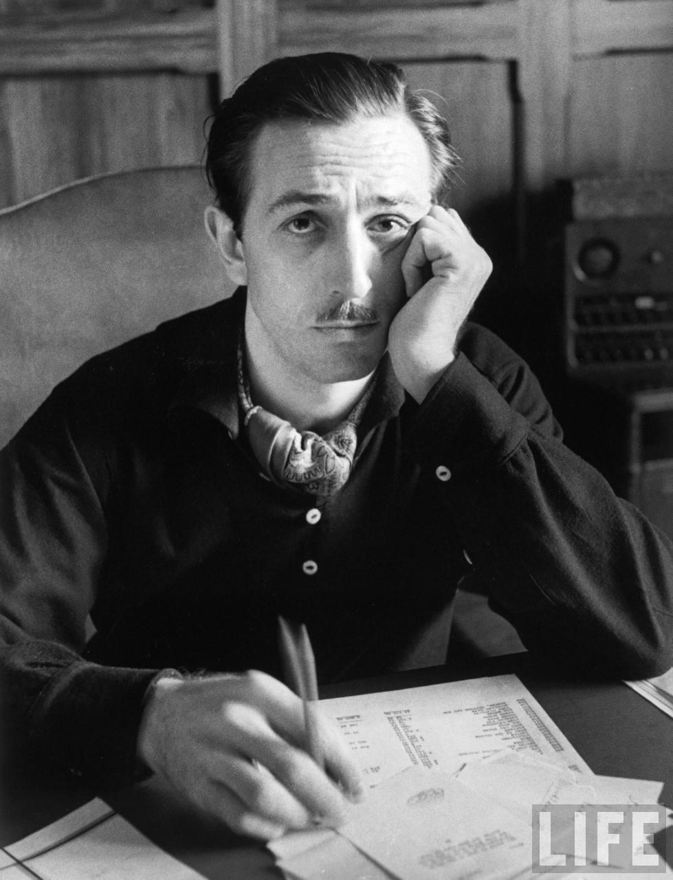 SDB-Film: Bezüglich dieser Antisemitismus-Frage und Walt Disney...