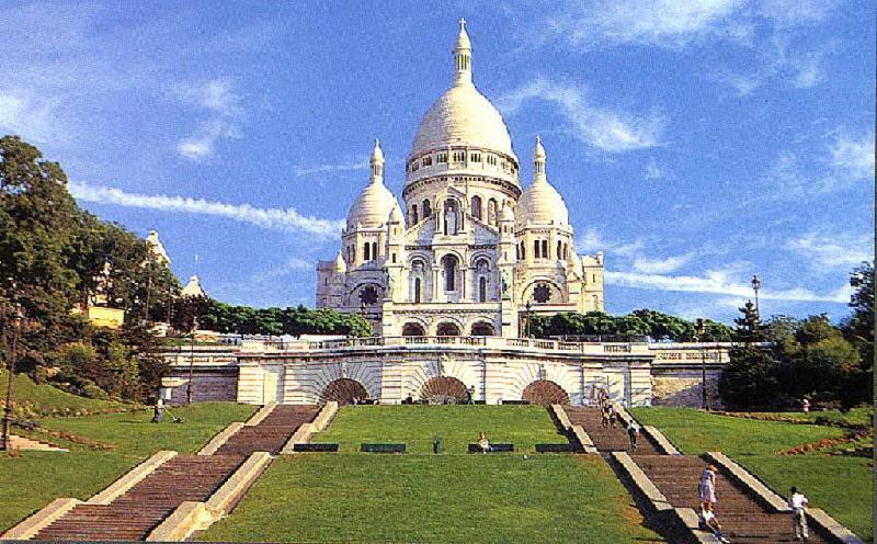 Notre Dame Hotel Paris