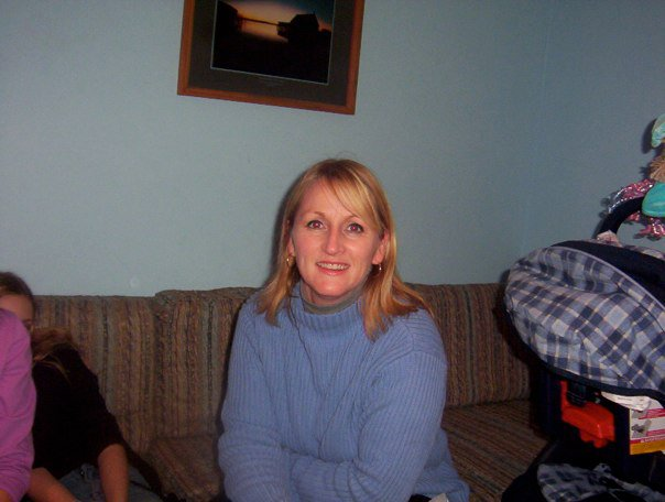 Lorrie Coyne Thompson Clarke