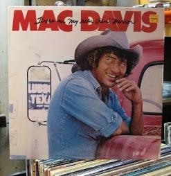 Mac Davis...