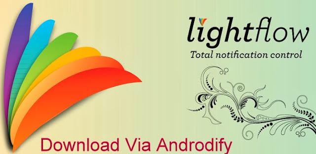 Light Flow LED Notifications APK v3.12.6 Premium