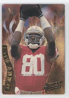 Jerry Rice card action packed 1994
