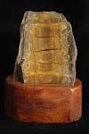 Pesona Batu Alam