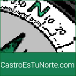 Castro es tu Norte
