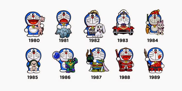 Episod terakhir kisah Doraemon