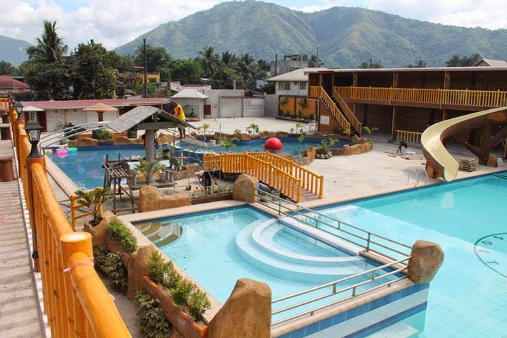 Rivera Pool villa rivera wave resort a clean convenient and affordable resort