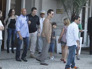 Eletrikus brasiliensis investigando Jim Carey