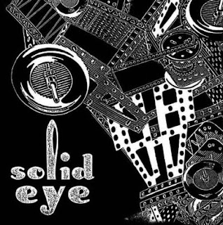 SOLID EYE-LIVE AT ANOMALOUS RECORDS, LP, 1997, USA