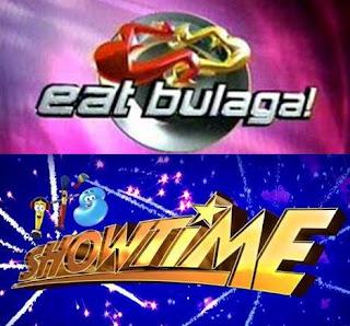 Kantar Media (December 26-28) TV Ratings: It's Showtime Beats Eat Bulaga
