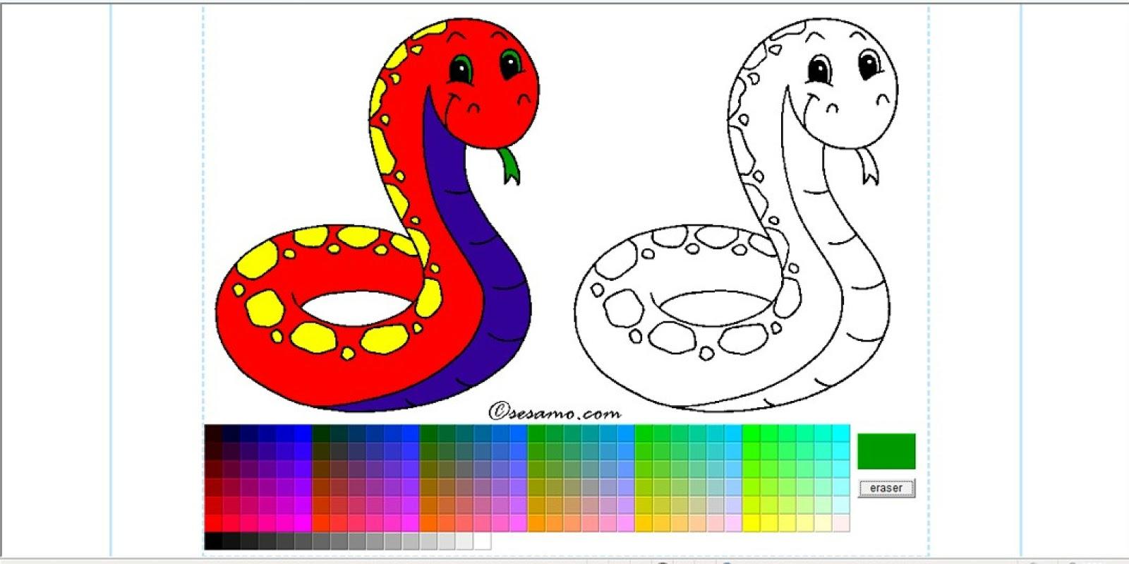 Colorea tu imaginacion repasamos los colores primarios for Los colores para pintar