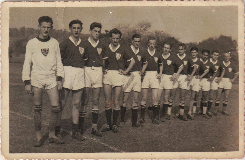 07.09.1951-Aurora Futebol Clube