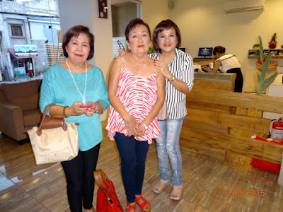 UV High School Batch '65 Golden Reunion