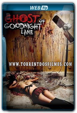 O Espírito de Goodnight Lane (2016) Torrent – Dublado WEBRip 720p