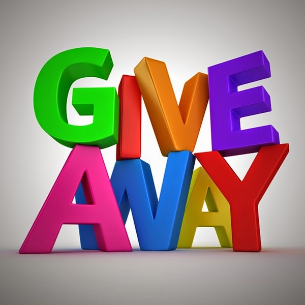 Wordless Wdnesday : Giveaway is Coming Really Sooner!