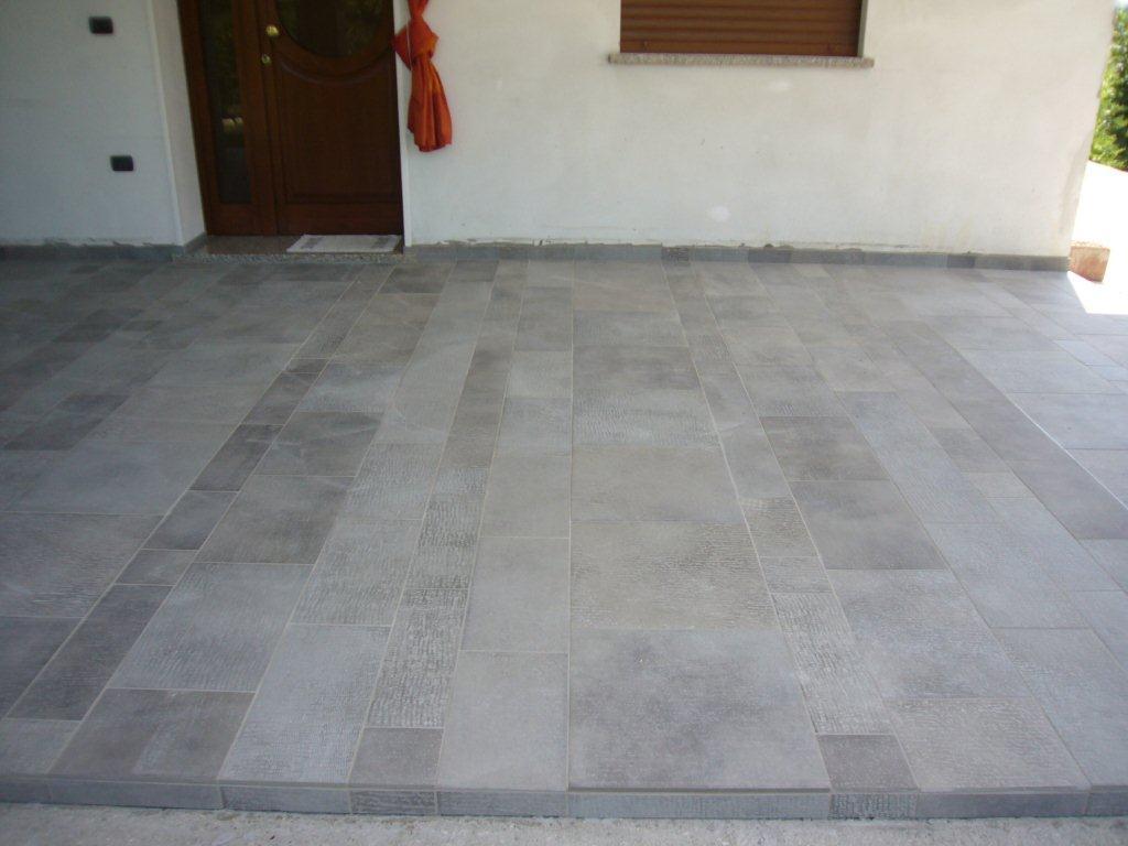 Gabbatore mattia pavimento esterno multiformato - Stuccare fughe pavimento esterno ...