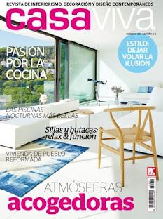 Posiblemente, la mejor revista de interiorismo residencial