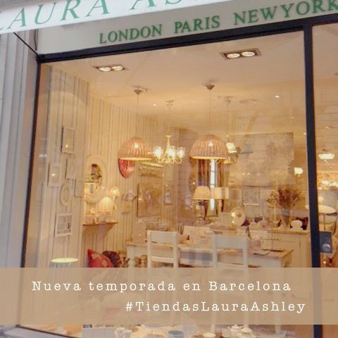El blog de decoracion de laura ashley abril 2014 - Laura ashley barcelona ...