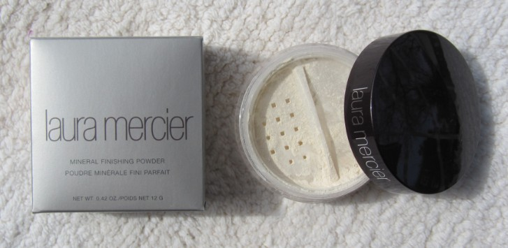 Laura Mercier Mineral Finishing Powder Mineral Finishing Powder