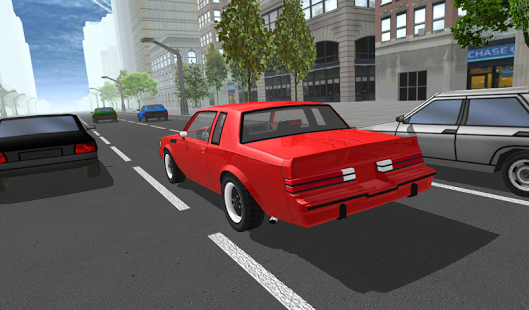 dd Traffic Street Racing Muscle Hileli Apk indir   Download