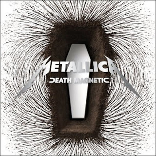 descargar Metallica – Death Magnetic (2008)