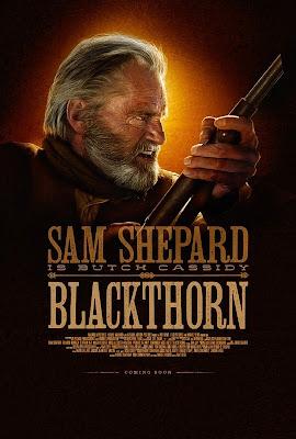Filme Blackthorn   Legendado