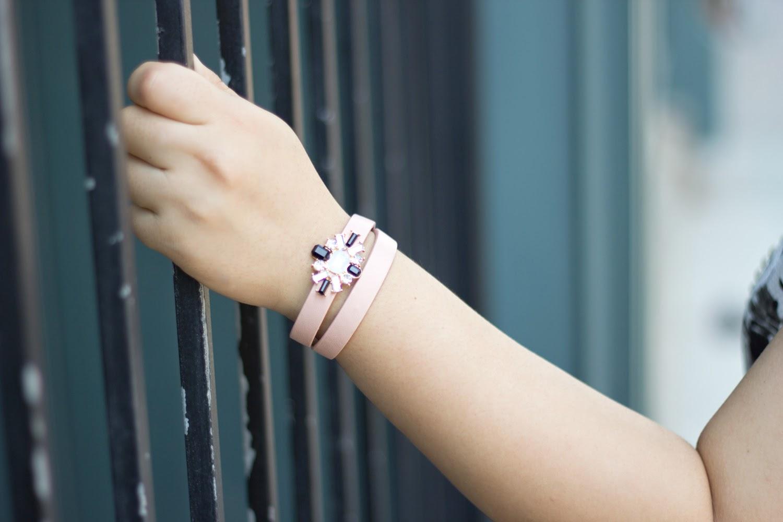 Smart-set-rose-pink-bracelet