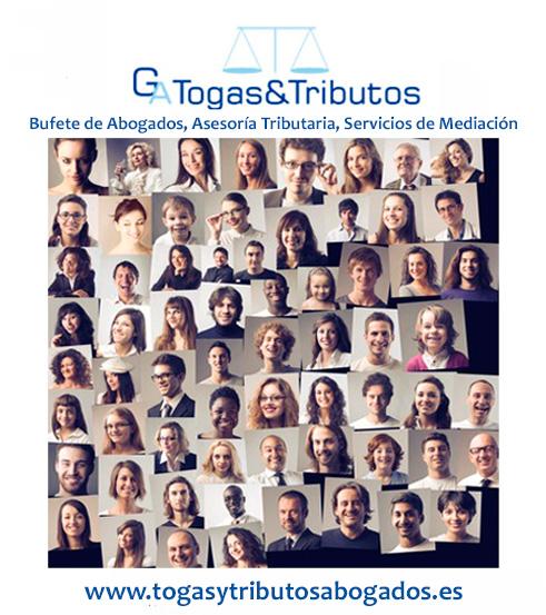 GA Togas&Tributos Bufete de Abogados, Servicios Mediación, asesores tributarios