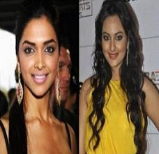 Deepika replaces Sonakshi