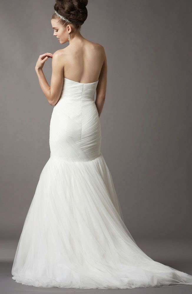 Couture Beach Wedding Dresses Long Trains Design pictures hd