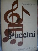 """Puccini"" - Eleonore Clausse"